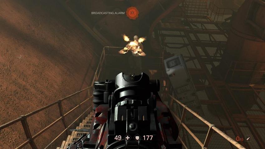 Wolfenstein 2 new colossus (2)