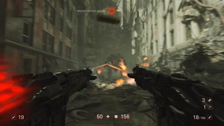 Wolfenstein 2 new colossus (7)