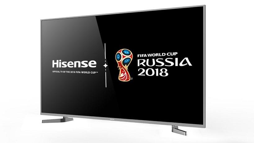 4K TV Buying Guide HiSense M5000