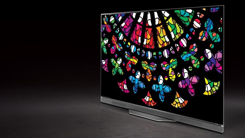 4K TV Buying Guide OLED