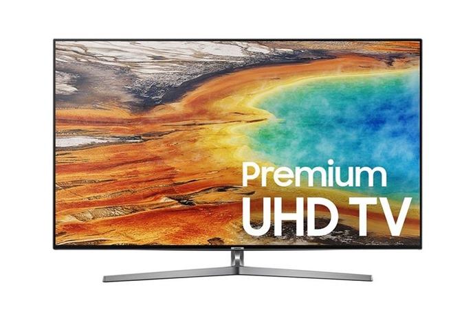 4K TV Buying Guide Samsung MU series