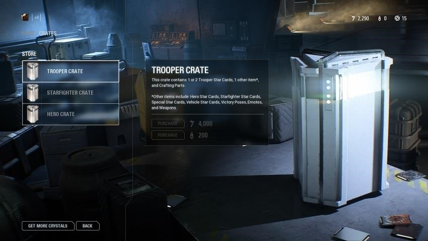Battlefront II's loot crates are terrible 1