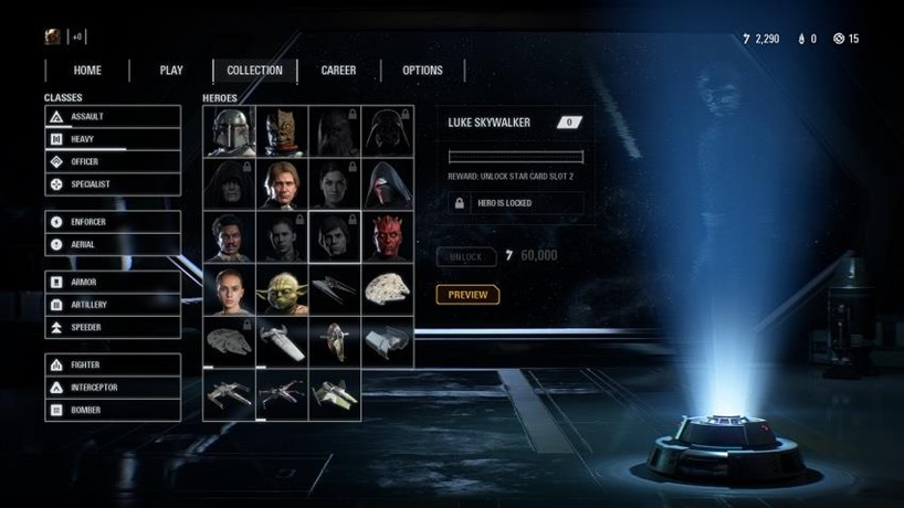 Battlefront II's loot crates are terrible 4