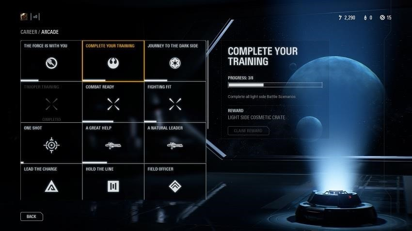 Battlefront II's loot crates are terrible 5