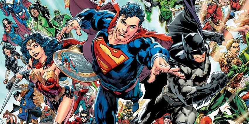 DC Rebirth (2)