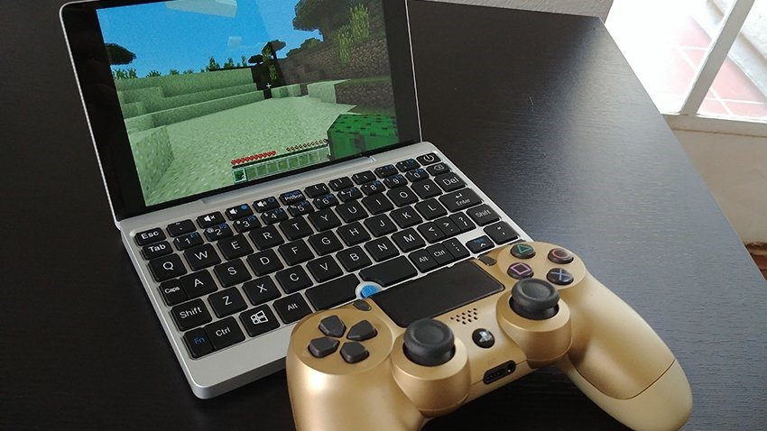 GPD Pocket review – The tiny, terribly impressive laptop - Critical Hit