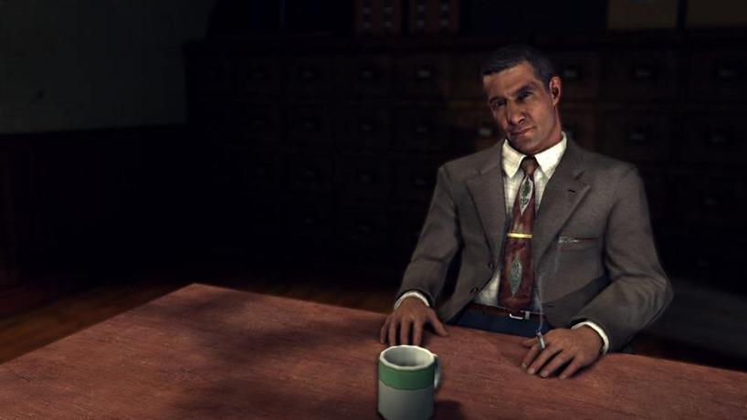 L.A. Noire Remaster Review 2