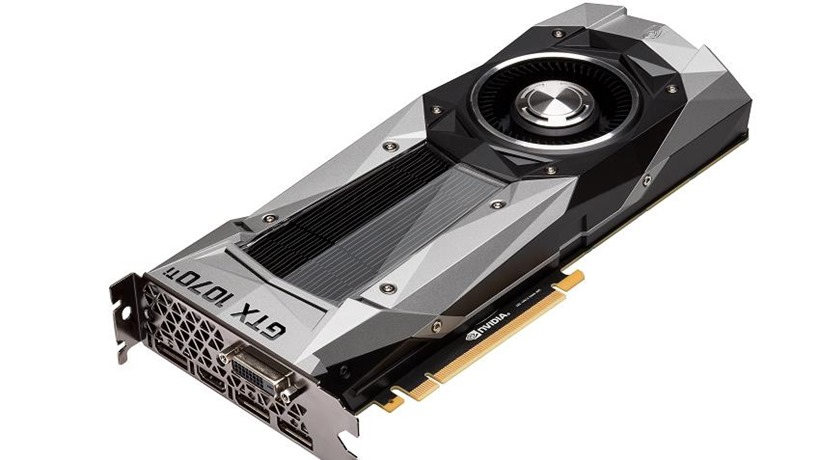 Nvidia GTX 1070 Ti Review 2