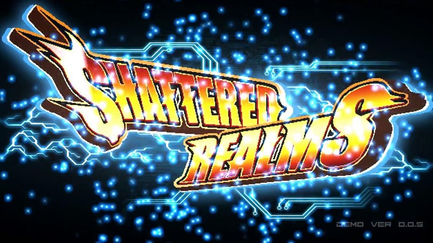 Shattered Realms (1)