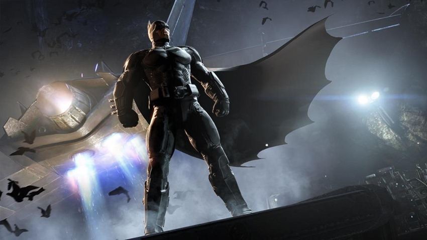 Superhero games (2)