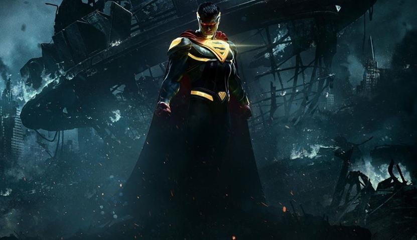 Superhero games (3)