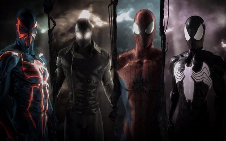 Superhero games (5)