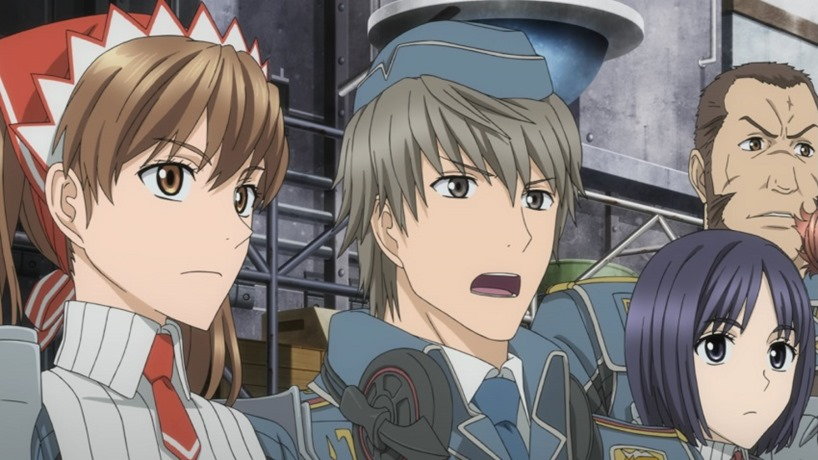 Valkyria Chronicles 4 revealed 2