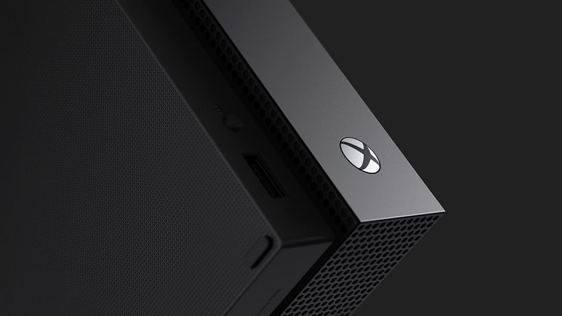 Xbox One X gets off to strong sales start