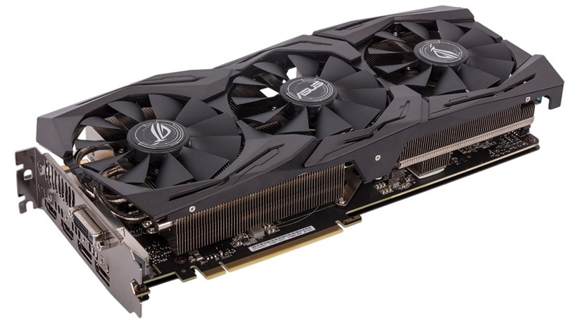 The ASUS Strix GTX 1070 Ti might be the best of the lot - Critical Hit