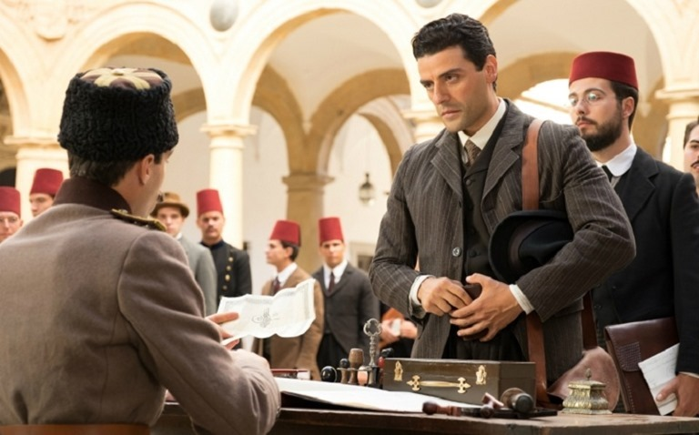 The Promise (DVD) Review - A powerful, harrowing look at the