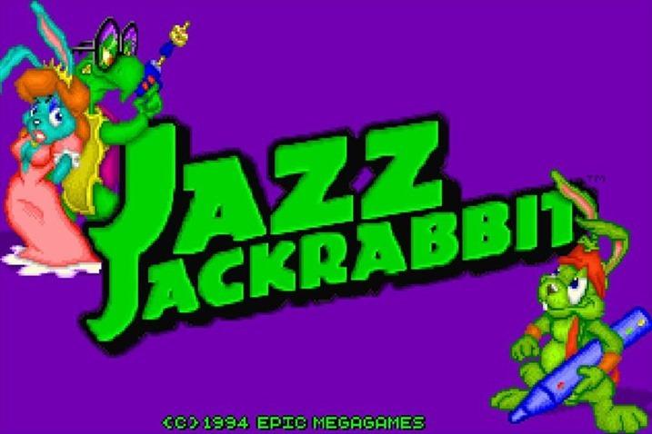 jazzjackrabbit