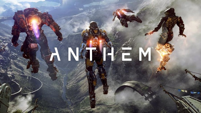 Bioware's Anthem has been officially delayed to early 2019