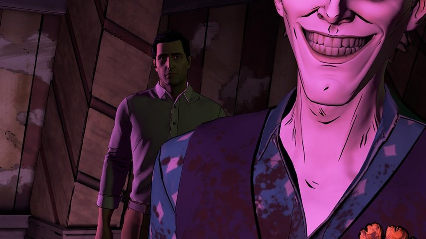 Batman telltale episode 4 (20)