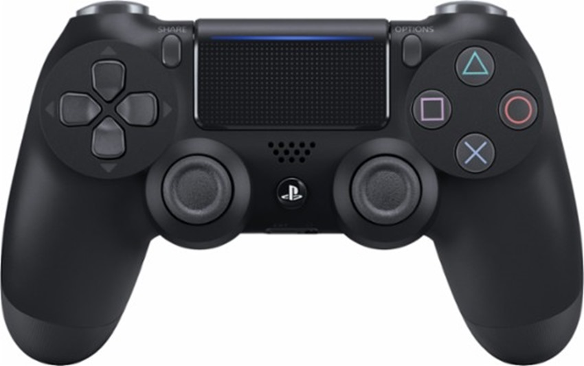 Controllers (7)