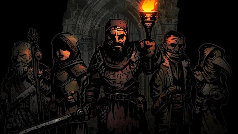 Darkest Dungeon Switch release date revealed