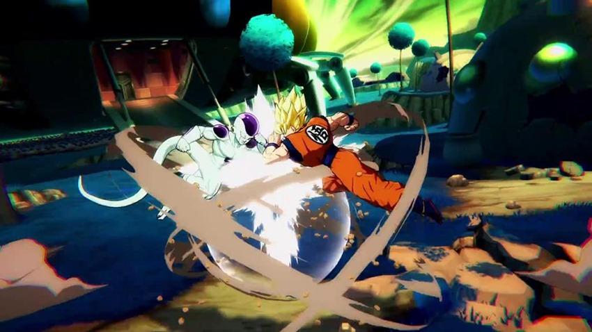 Dragon Ball FighterZ (15)