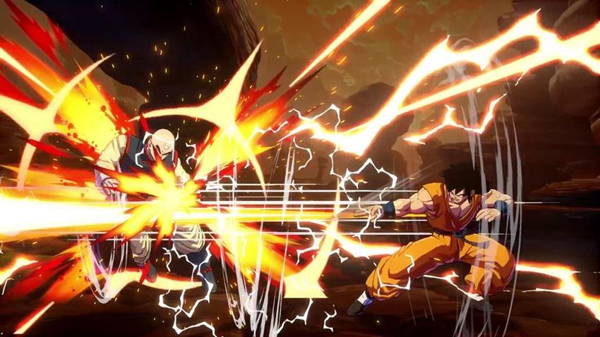 Dragon Ball FighterZ (26)