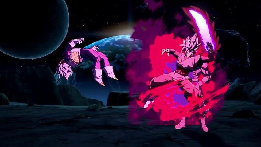 Dragon Ball FighterZ (8)