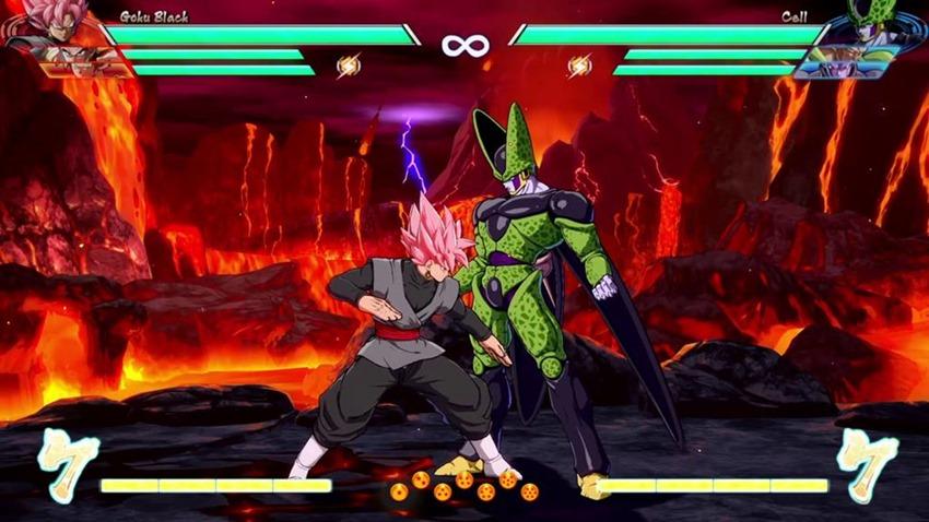 Dragon Ball FighterZ Shenron (2)