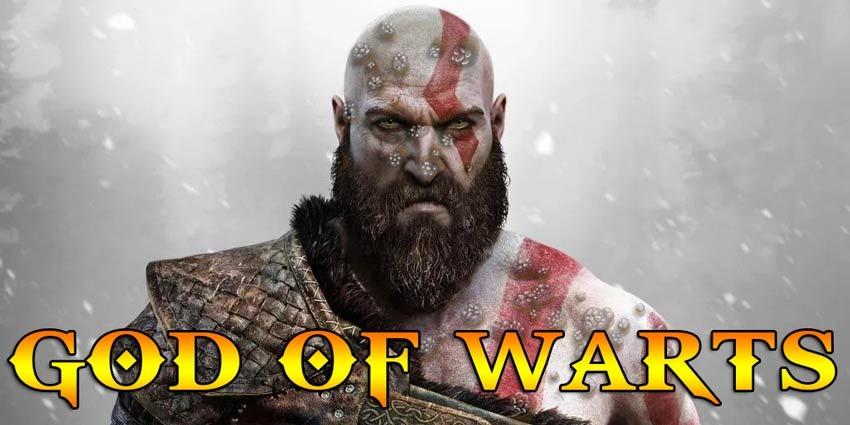 God of Warts