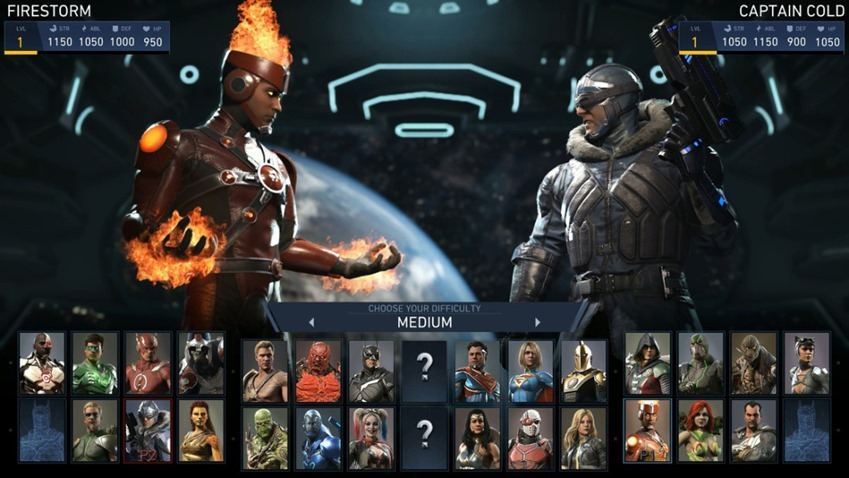 Ultimate Mortal Kombat: Why Injustice 2 should lead to the