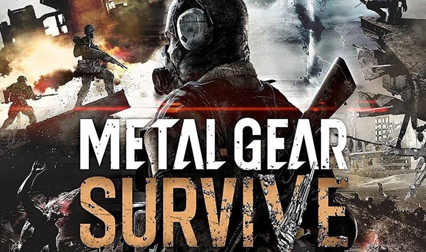 Metal Gear Survive (2)