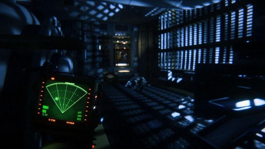 New Alien game in development at Fox 2