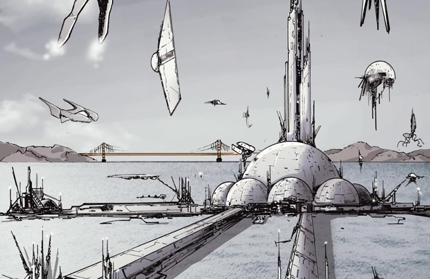 Port of Earth (7)