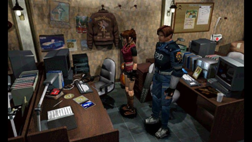 Resident Evil 2 (1)