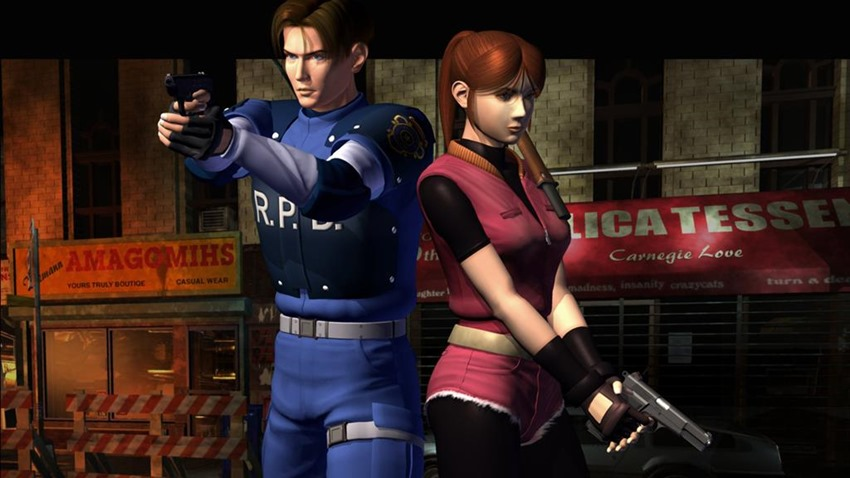 Resident Evil 2 (5)