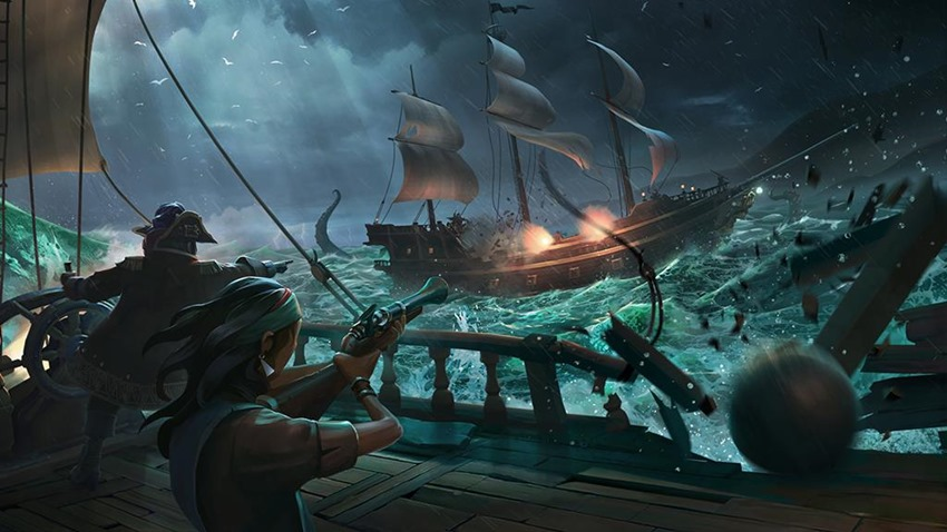 Sea of Thieves (4)