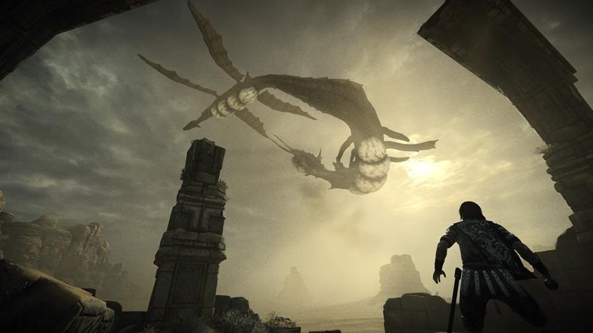 Shadow of the Colossus Review 17