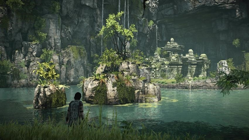 Shadow of the Colossus Review 9