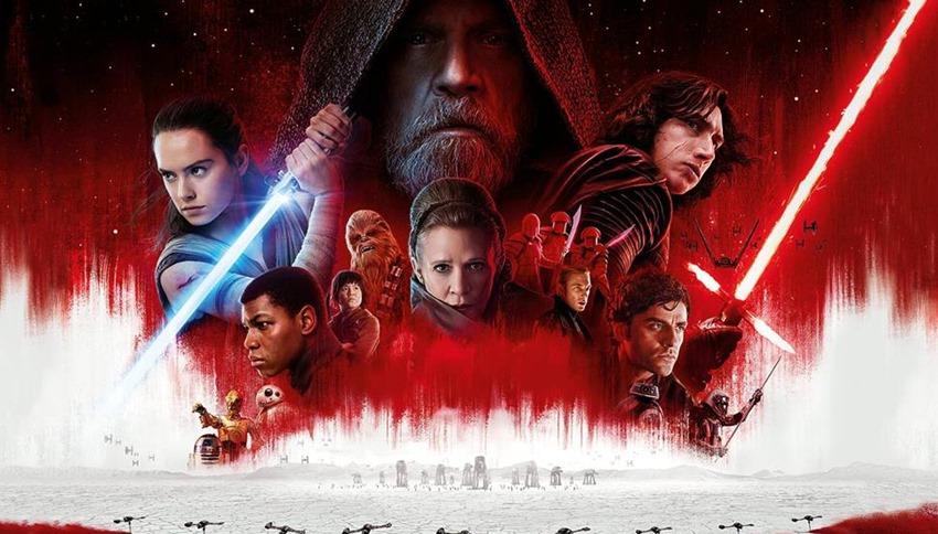 Star Wars Last Jedi (1)