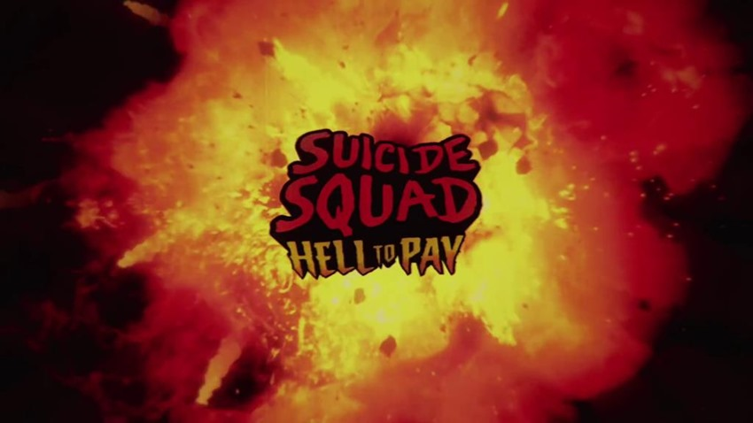 Suicide Squad Hell to Pay (3)