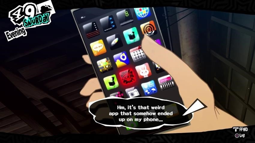 What the smartphone era has done to Persona 4