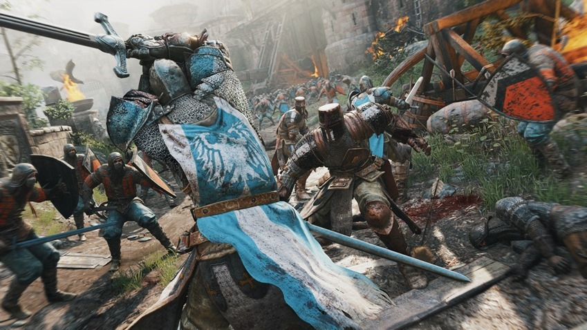 The Late Game: Can Ubisoft still save For Honor?