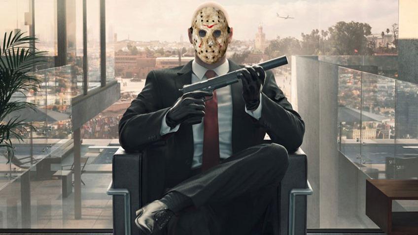 Agent-Voorhees