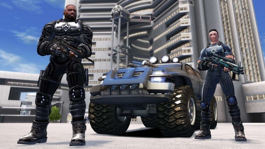Crackdown, Witcher 2 and more join Xbox One backwards compatibility