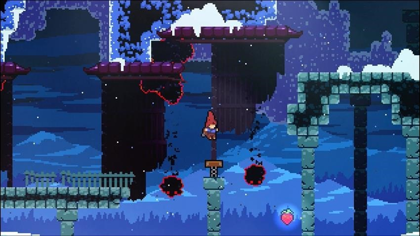 How Celeste and Assassin's Creed break their games to be easier 5