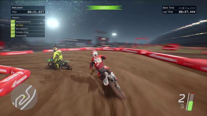 ME Supercross (4)