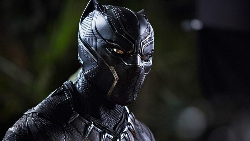 Marvel Black Panther (2)