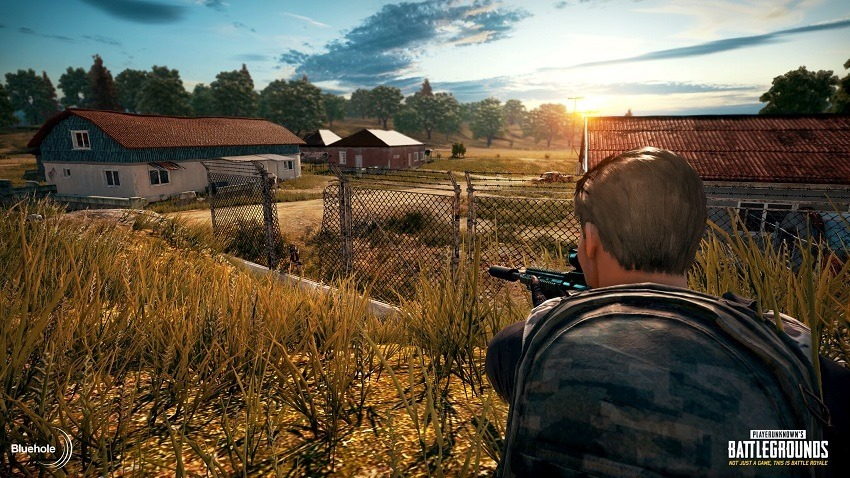 PUBG is selling more, but its player numbers are down 2