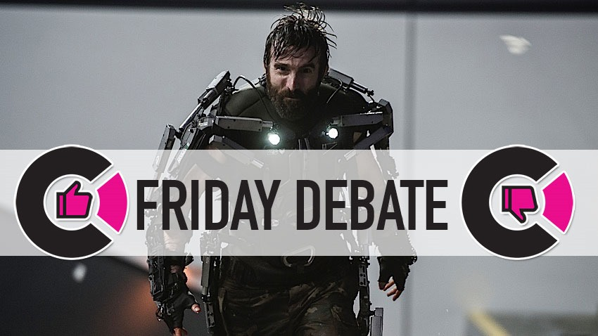 Friday Debate: South Africans make the best movie villains